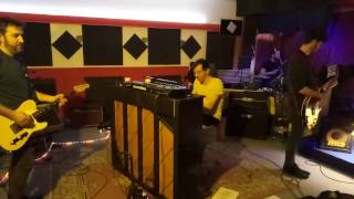Nico - Veleno (live at Maluma, S. Giov. Rotondo)