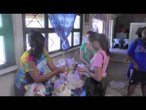 Nicaragua 2012: Rise Above This