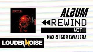 Album Rewind: Sepultura 'Beneath The Remains' - Louder Noise