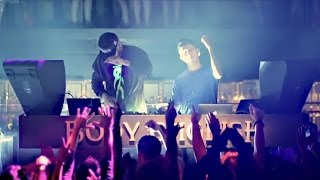 FLOSSTRADAMUS | BASSment Fridays @ Body English Nightclub (Las Vegas)