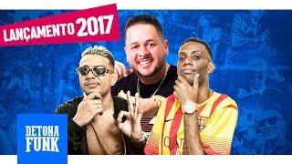 DJ Samuk ft. MC WM e MC GW - Bumbum Mexer (DJ Alex BNH) Lançamento 2017