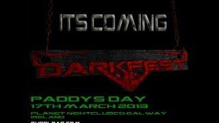 Overload Dark Presents DarkFest PaddysDay 2013
