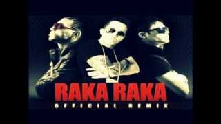 Chacal y Yakarta ft. De La Ghetto - Raca, Raca (Official Remix)