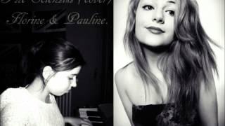 The Scientist Florine & Pauline ( cover )