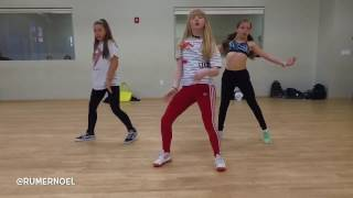 """I Wanna Be"" Ft Mackenzie Ziegler, Kelly Grace and Jayden Bartels. Rumer Noel Choreography"