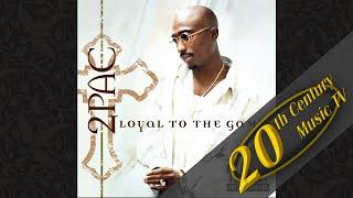 2Pac - Po Nigga Blues (Scott Storch Remix) (feat. Ron Isley)