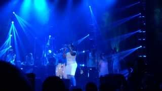 "Moby - ""Natural Blues"" Live at the Fonda 10/4/2013"