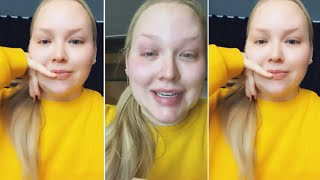 NikkieTutorials CRIES Over Support for Coming Out Video