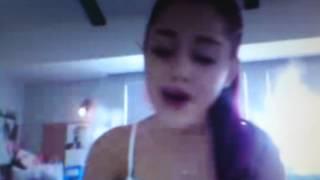 Ariana Grande live chat 2012. Honeymoon ave