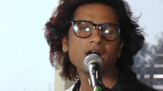 Rashke Qamar Cover Song By S Raja A Tribute to Music King Nusrat Fateh Ali Khan Sahab
