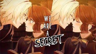 Akira and Kuze「AMV」- Uncover