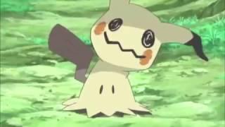mimikyu pokemon amv