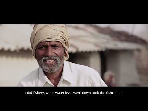 JAL Movie- Water Solution in Bundelkhand
