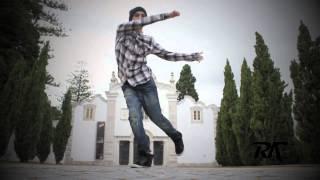 Rui Alves | Justin Timberlake - Not A Bad Thing Choreography