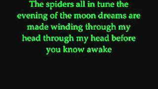 System of a Down - Spiders lyrics
