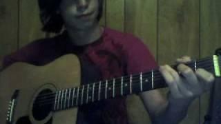 Simple Man- Lynyrd Skynyrd Cover (Real But Short)
