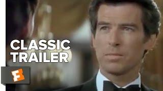 GoldenEye Official Trailer #2 - Pierce Brosnan Movie (1995) HD
