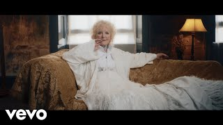 Petula Clark - Sacrifice My Heart (Official Video)
