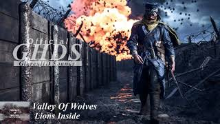 Valley Of Wolves - Lions Inside | Rock | GHDS