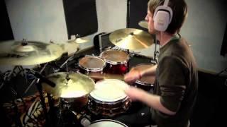Jimmy Rainsford - Paramore - Ignorance (Drum Cover)