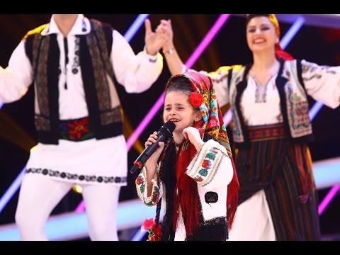 Narcisa Ungureanu cântă muzică populară, Next Star
