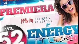 Energy mix vol. 52