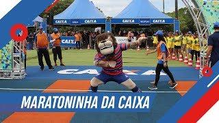Maratoninha da Caixa | Fortaleza EC | TV Leão