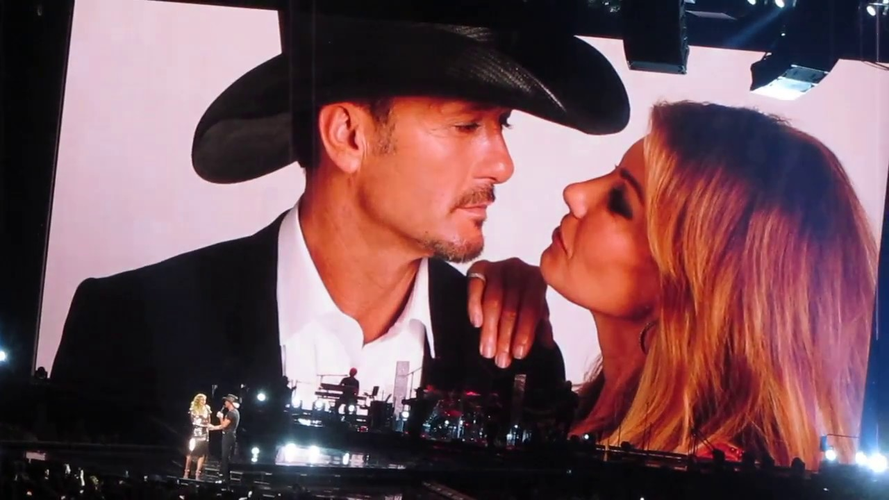 Vivid Seats Tim Mcgraw And Faith Hill Tour Schedule 2018 In Sioux Falls Sd