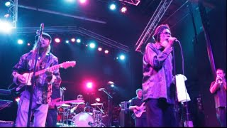 Don Carlos ft Christos DC - Righteous Chant Live at The Observatory