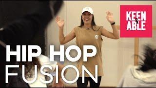 Hip Hop Fusion | Inspire Me