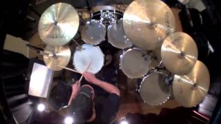 Time In Place-Mike Stern-Cover