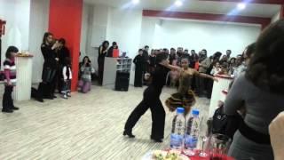 Клуб по спортни танци Dancing Time