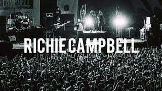 Richie Campbell - Faro