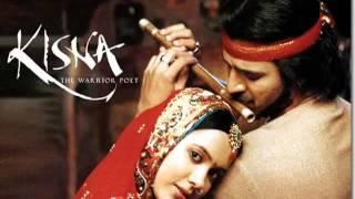 Kisna Instrumental AR Rehman   YouTube