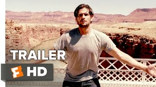 Dark Around the Stars Official Trailer 1 (2016) - Kathryn Hahn, Mark Kassen Movie HD