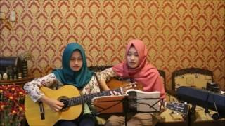 Secret Love Song Zsa Cover
