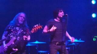 "D Generation ""Frankie"" live in Philly July 28th 2016 @ Johnny Brenda's Philadelphia"