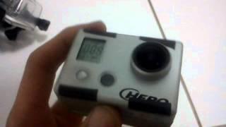 GoPro - Dicas - Som do vento - Tripidação