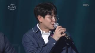 유희열의 스케치북 Yu Huiyeol's Sketchbook - 하이라이트의 아카펠라 +원샷 욕심 안무(feat.유희열). 20170408