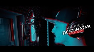 KANTESCU - Destinatar | Freestyle (prod. SpoT) Live @ UrbanSound Studio | 2017