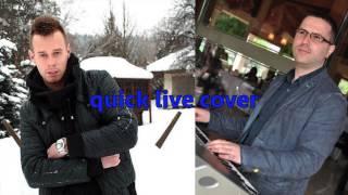 Zeka & Veljko - Mila Moja - Quick Live Cover
