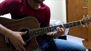 Bora beber Felipe Araújo-violão cover