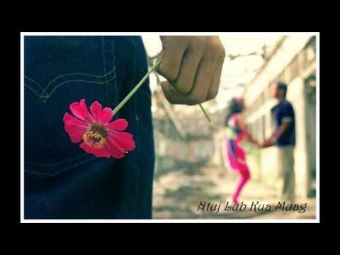 Zoo Siab Zam Kev - Classic Hmong Song