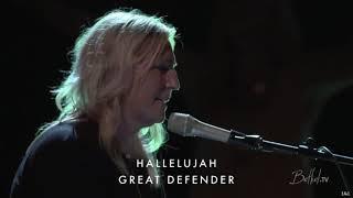 Defender -  Rita Springer & Jeremy Riddle