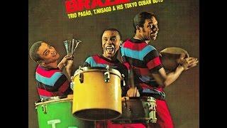 東京キューバン ボーイズ Tadaaki Misago & Tokyo Cuban Boys - Manha De Carnaval ~ A Felicidade