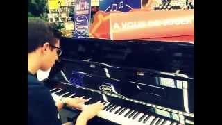 Game Of Thrones- Live Piano!