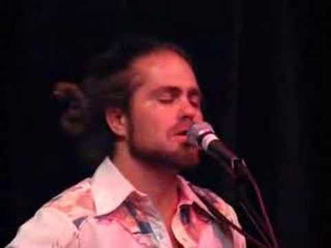 Citizen Cope All Dressed Up Live Easy Street Records Chords