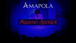 MAXIMO SPODEK, AMAPOLA, INSTRUMENTAL