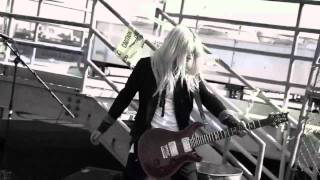 David Garrett & Orianthi in New York City 2010 - Walk This Way (Aerosmith cover)