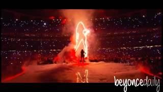 Beyoncé: Lift off